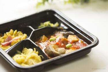 ライザップのお弁当は低糖質低カロリー。サポートミール1週間セットAをお試し
